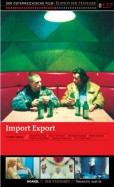 Import Export Cover