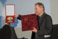 "Aleksandar Lifka Award 2016  – We are very proud to announce that Ulrich Seidl has won the ""Aleksander Lifka Award for Outstanding contribution to European cinema"" at the 23rd European Film Festival in Palic!